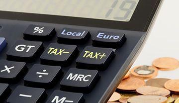 Cálculo de presupuestos
