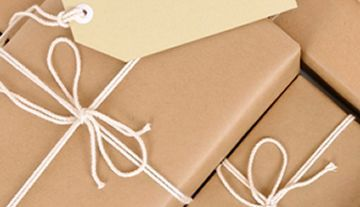 Recepción de paquetes
