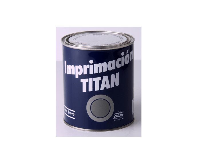 Imprimaci n interior tit n bigmat garro - Titan antihumedad ...