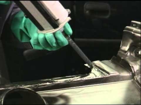 Adhesivos y selladores