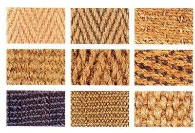 Cordeleria, cuerdas y cadenas
