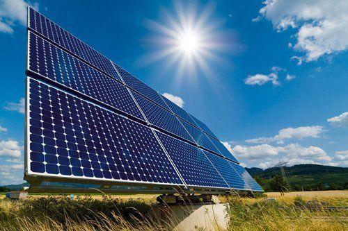 Energía solar (térmica)