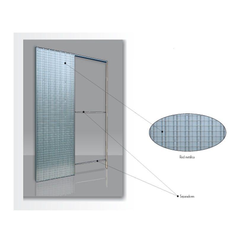 Estructura doortech scrigno bigmat garro for Scrigno doortech