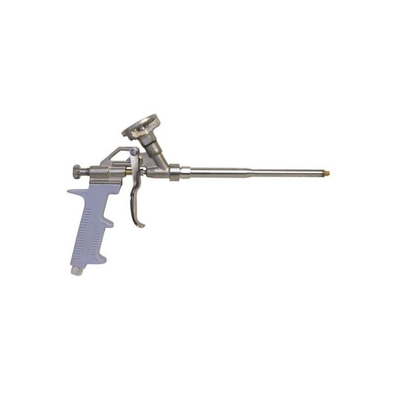 Pistolas espuma, siliconas y otros
