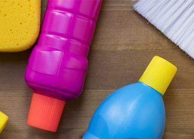 Tratamientos y limpiadores