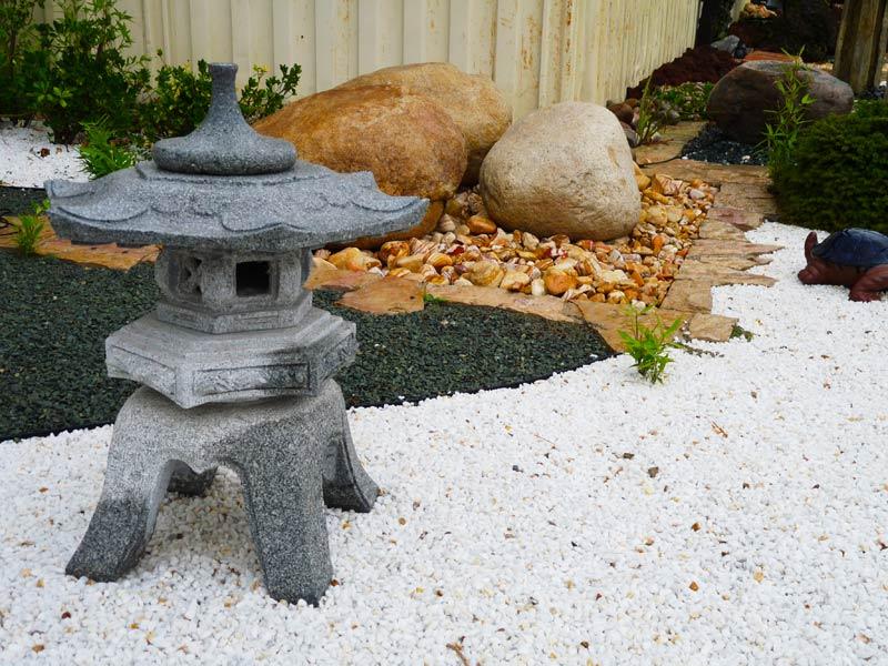 Triturado blanco jard pond bigmat garro - Jardi pond terrassa ...
