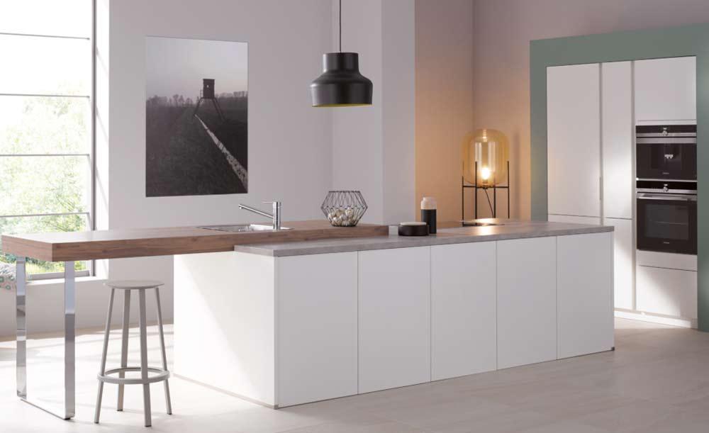 Muebles de calidad y personalizables para la reforma de tu cocina ...