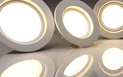 La iluminación en lugares de trabajo