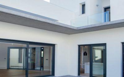 Sistema SATE y fachadas ventiladas. ¿En qué se diferencian?