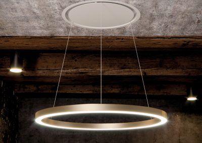 Pando-campana-extractora-detalles-SKIRING-oro