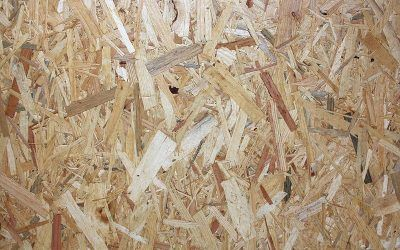 Tendencias en construcción: el tablero de madera OSB