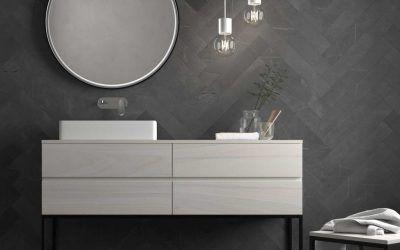 Muebles de baño a medida: diseño para espacios reducidos