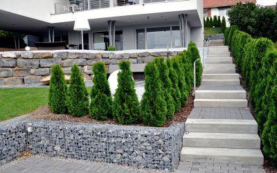 Gaviopond Kubik y Extrafino: Máximo diseño y personalización para la decoración de zonas exteriores