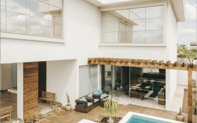 Soluciones constructivas para piscinas particulares de nueva construcción