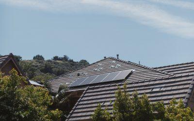Ventajas de instalar paneles solares en una vivienda